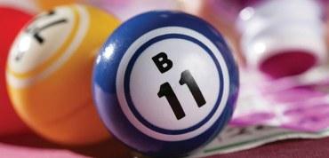 Un bingo para todos en Rey Arturo