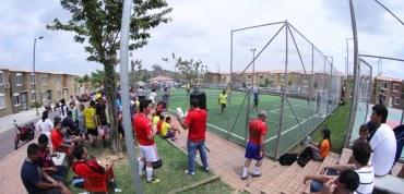 Celebrando a Guayaquil desde Daule