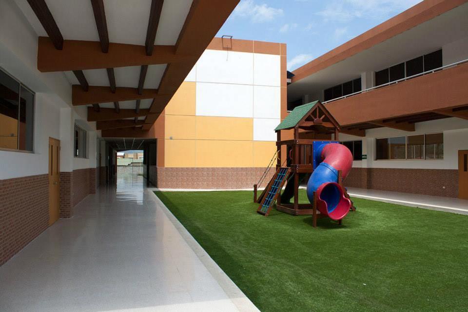 Colegio Torremolinos en La Joya