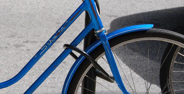 No pierdas tu bici, pon un candado