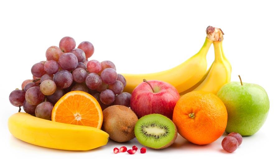 Back to basics : Una fruta siempre viene bien