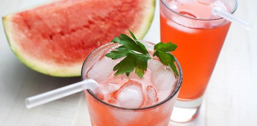 Reemplaza la cola con estas deliciosas bebidas