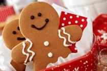 Dulces sin culpa en Navidad