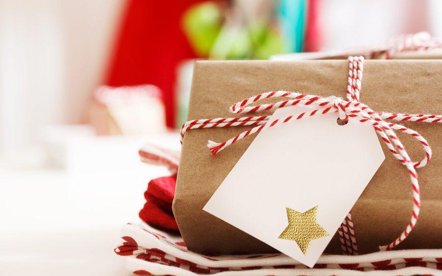 Más regalos con conciencia para esta Navidad