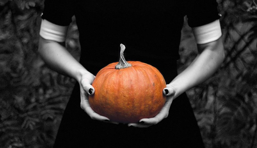 Halloween se adelantó en esta Ciudad para Vivir