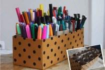 Cinco trucos para organizar mejor las cosas en casa