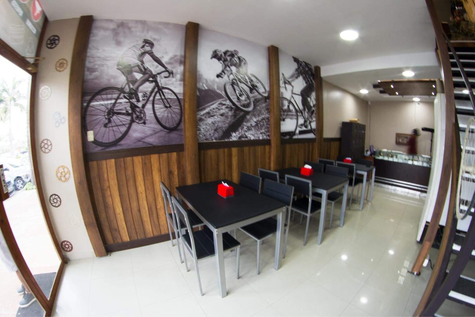 Mundo Bike La Piazza Villa Club