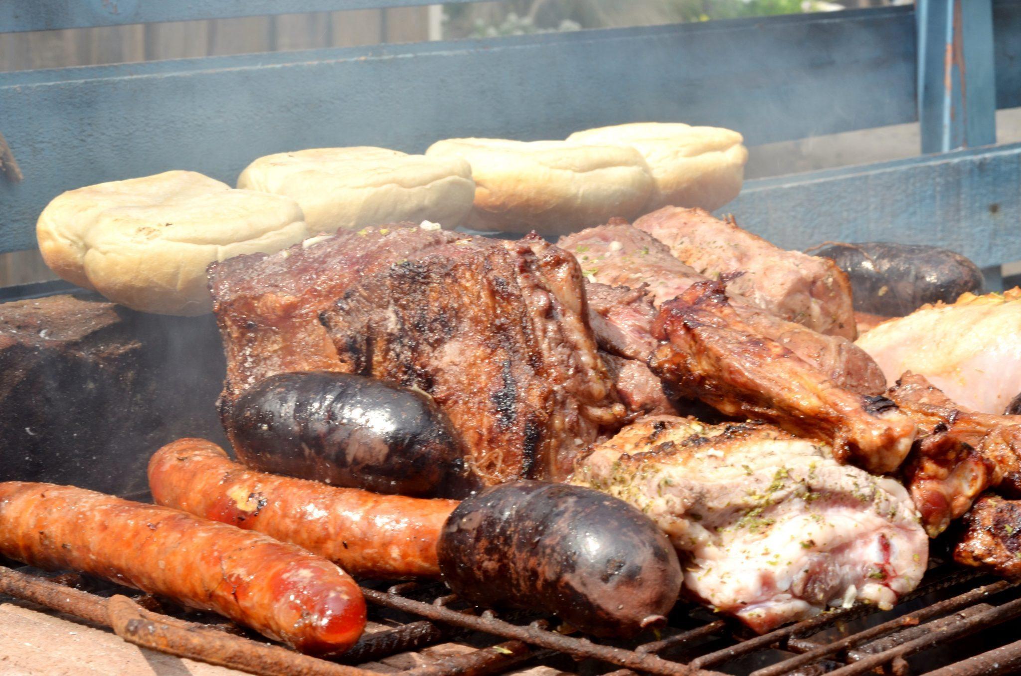 Una guía a los cortes de carne