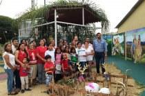 Los nacimientos de La Joya: un nuevo brillo a las urbanizaciones