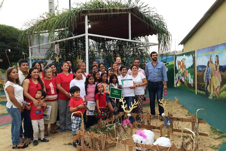 Un recorrido por el concurso que promueve el trabajo en equipo y la unión entre los residentes